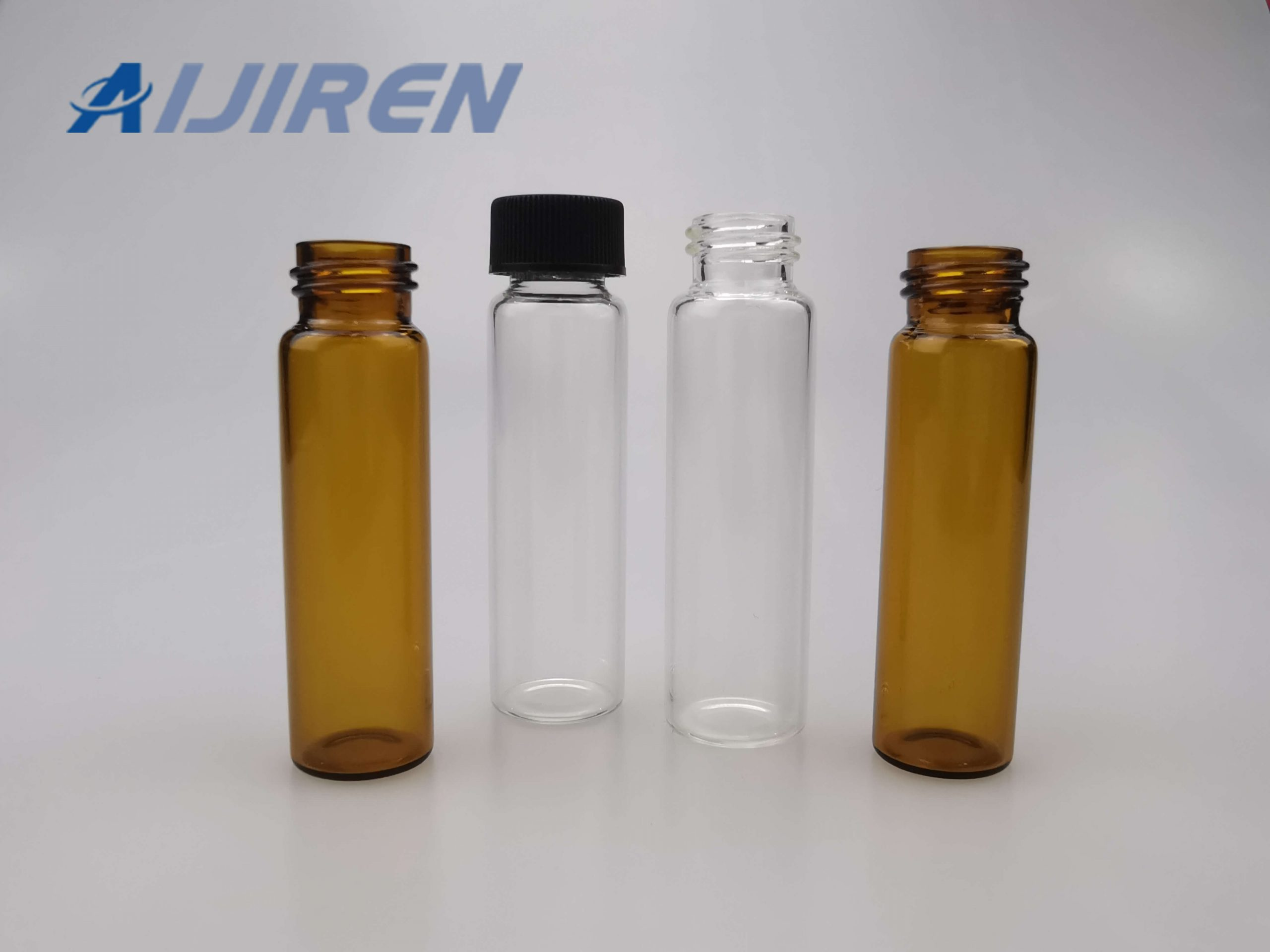 8-12ml 15-425 Screw Sample Storage Vials