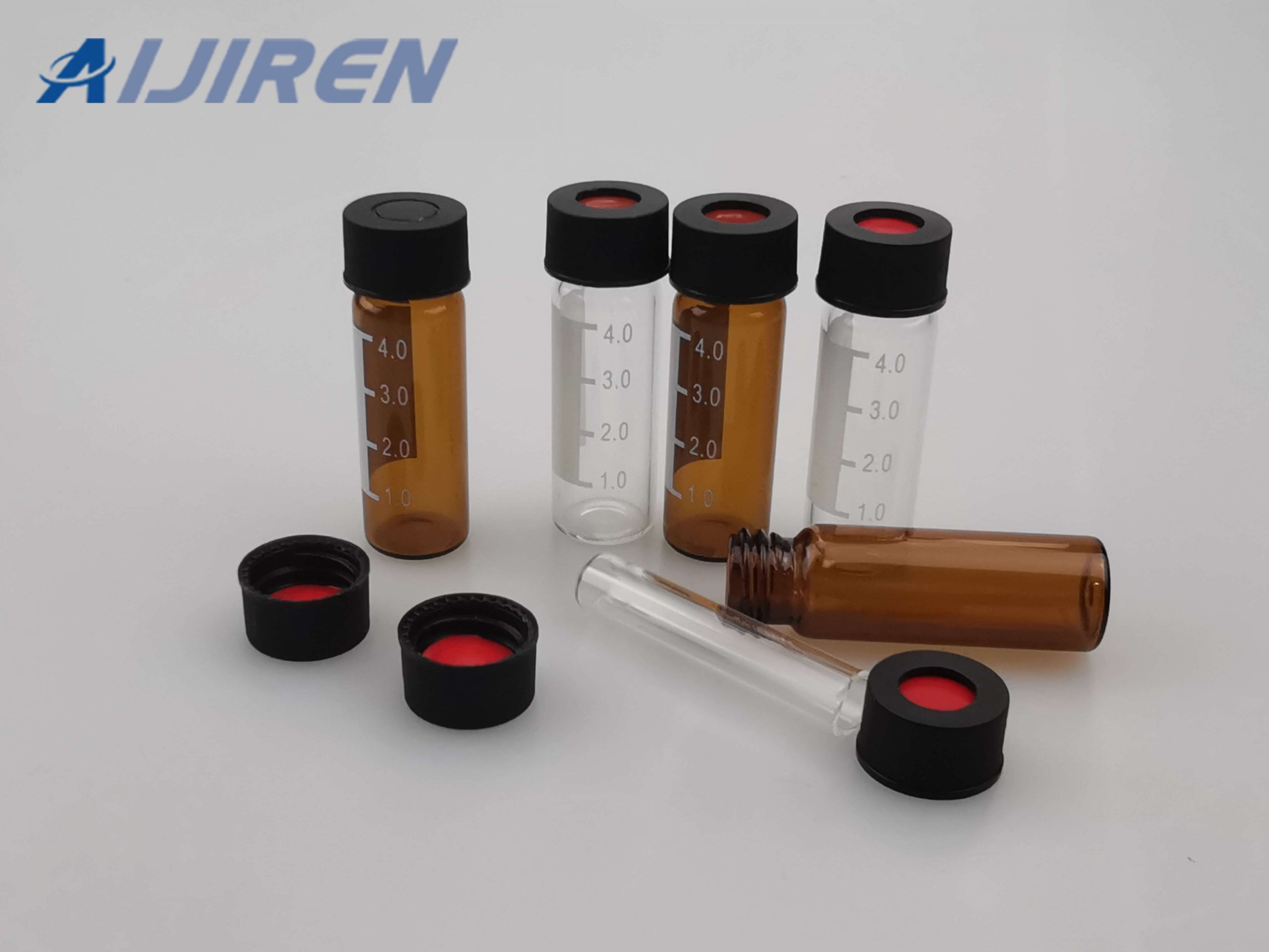4ml 13-425 Screw Vial for HPLC Autosampler