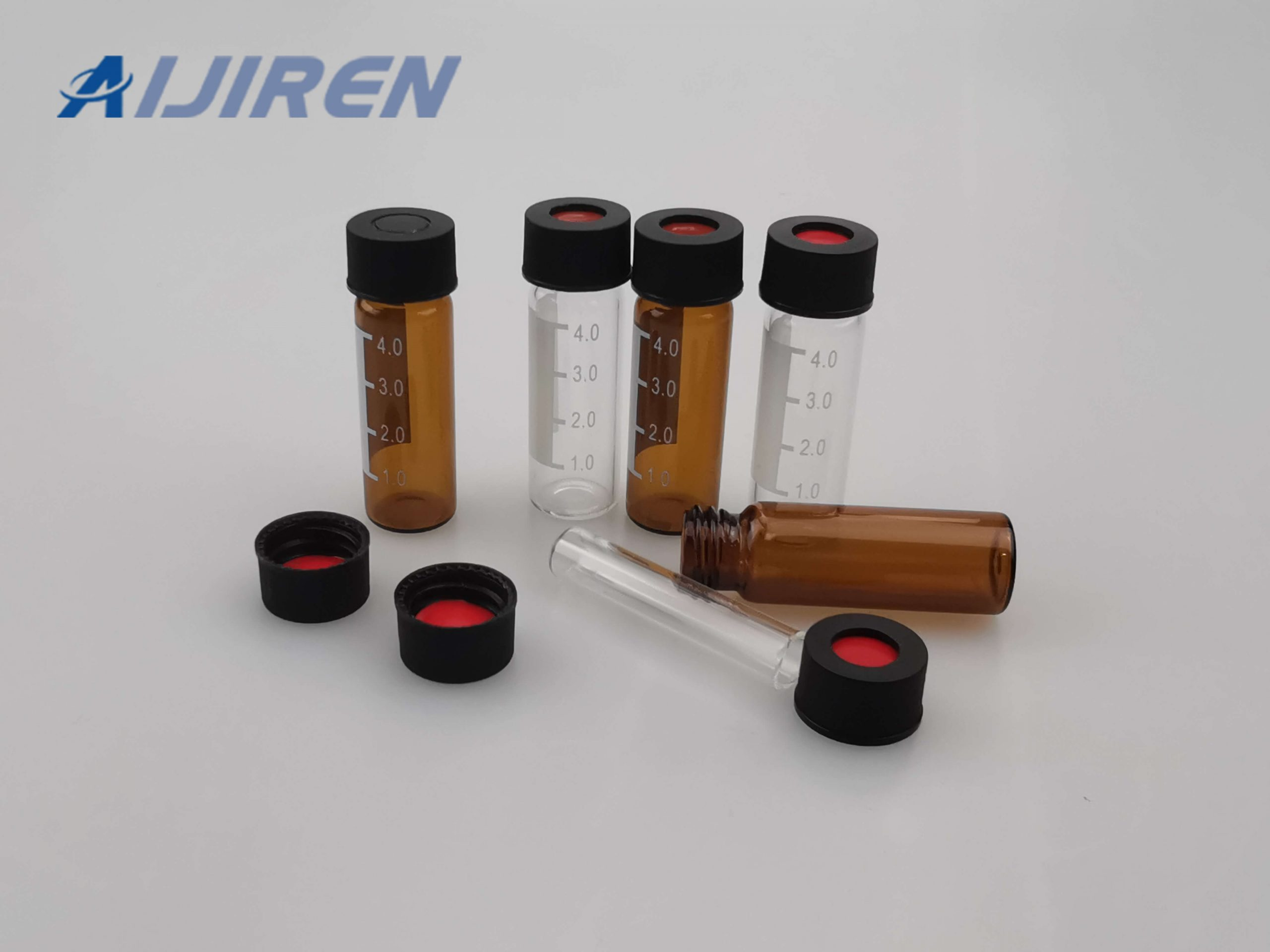 13mm Autosampler Vials for PERKIN ELMER