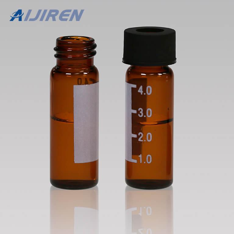 4ml HPLC Autosampler Vials for PERKIN ELMER