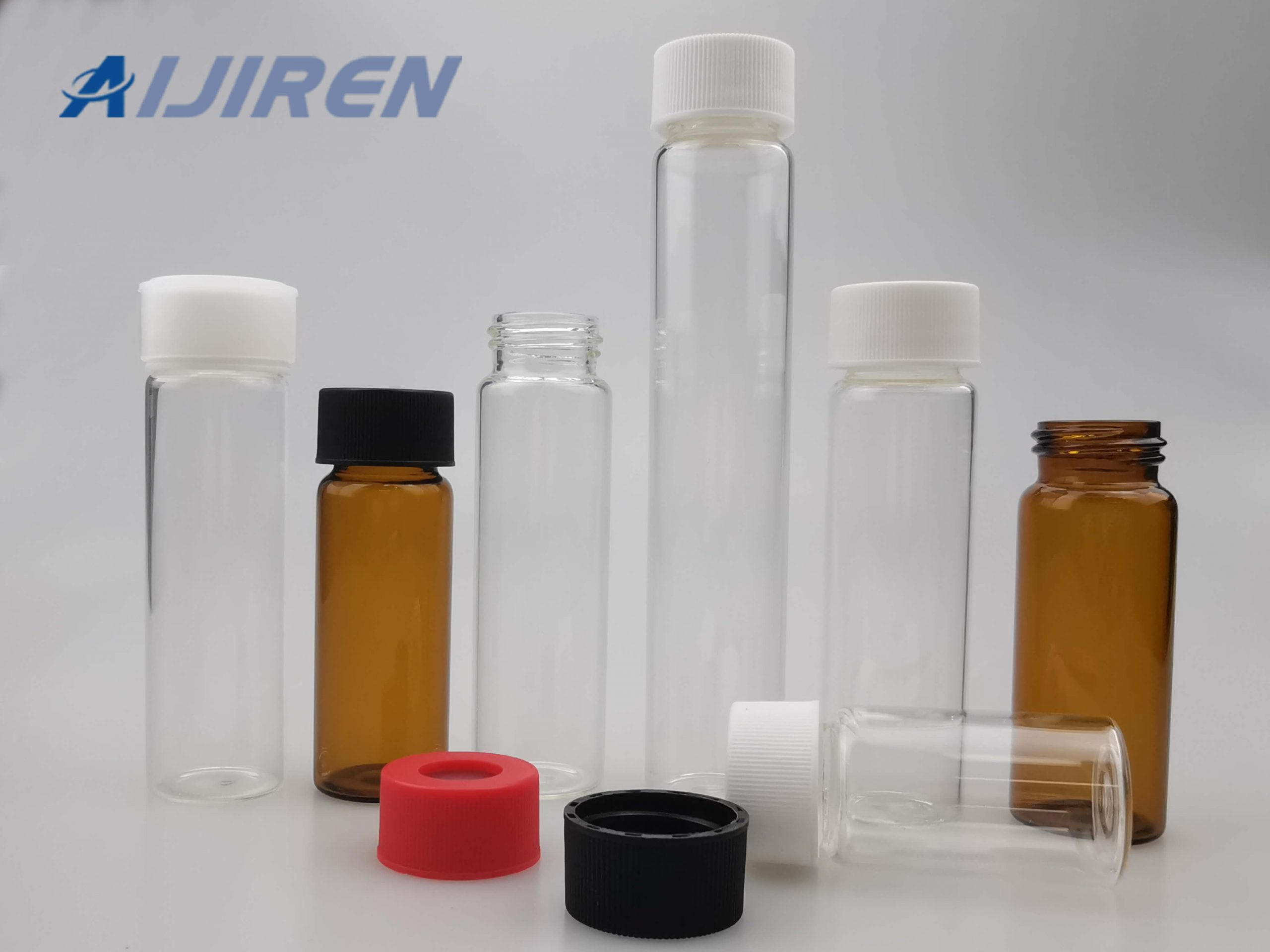 20ml headspace vial20-60ml Sample Storage Vials for Agilent