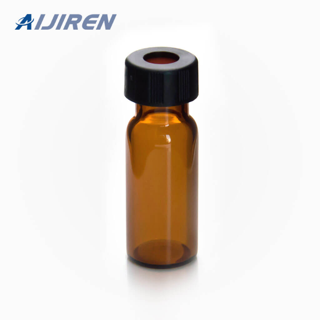 2ml 9mm Screw Vials for THERMO FISHER Autosampler