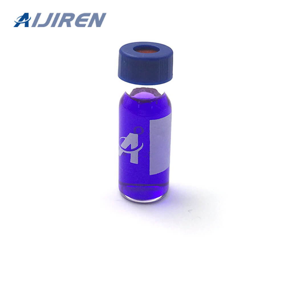 20ml headspace vial9mm Screw Top HPLC Vial for THERMO FISHER