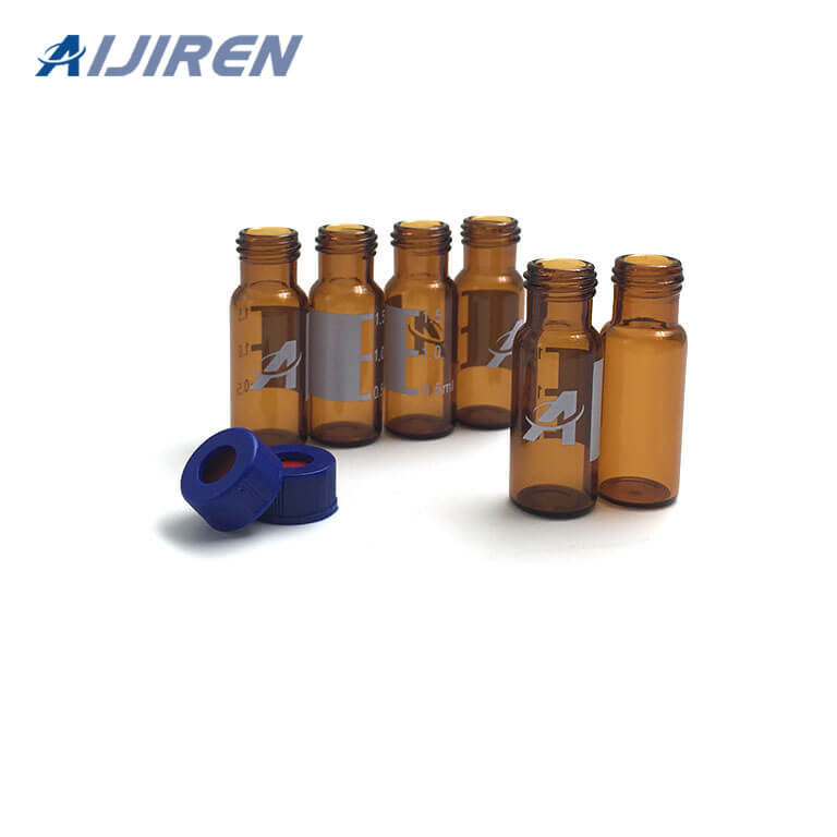 9mm Screw Thread HPLC Vials for WATERS