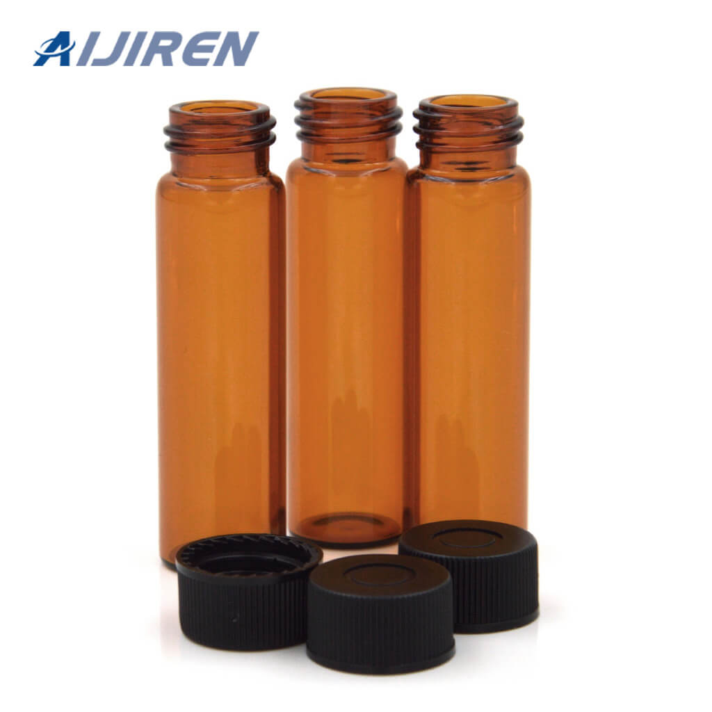 8ml Sample Storage Vials from Aijiren on Sale