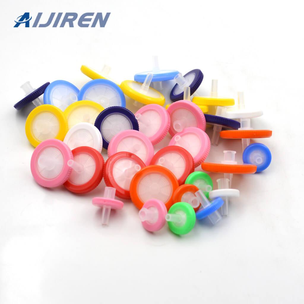 20ml headspace vialAijiren High Quality Syringe Filter on Sale