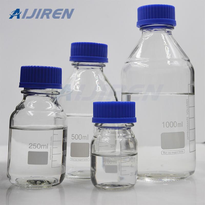 20ml headspace vialReagent Bottle from Aijiren for Lab