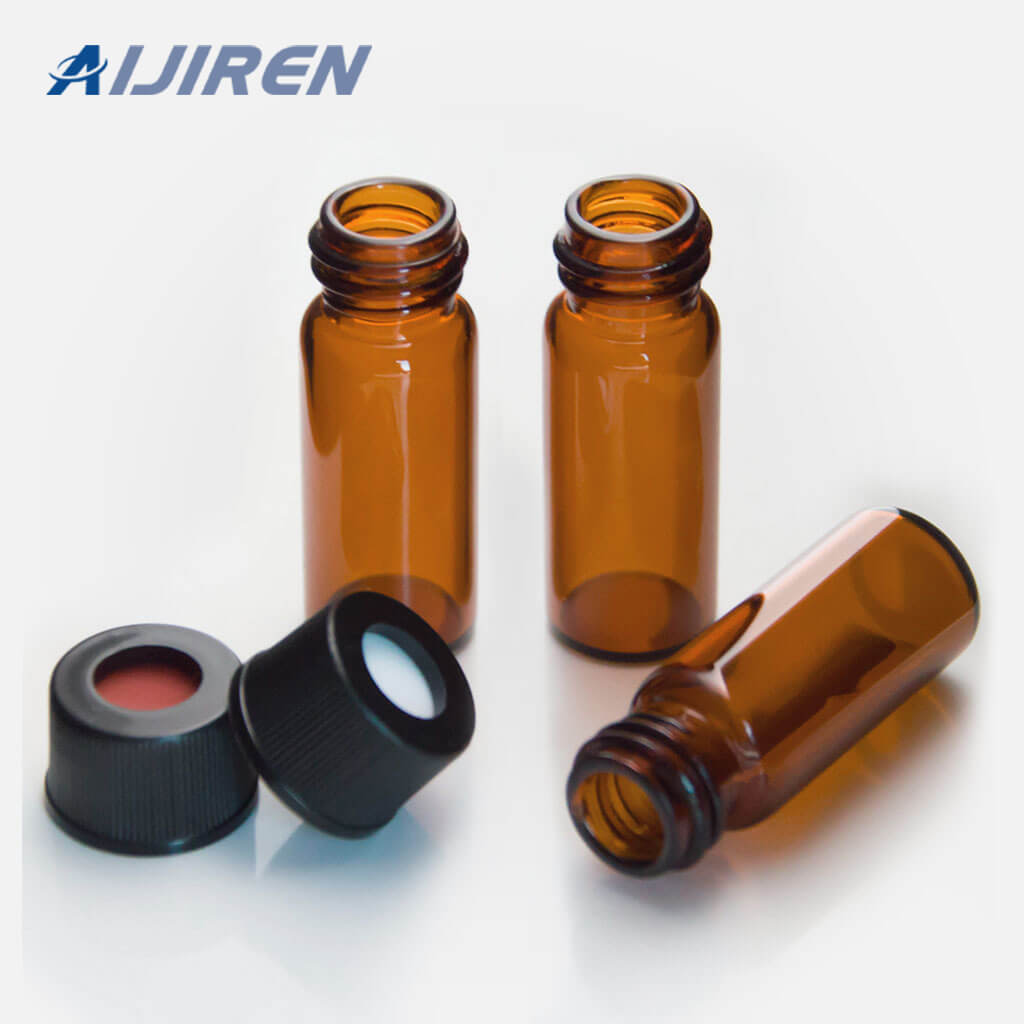 20ml headspace vial2ml Amber Glass Vials on Sale