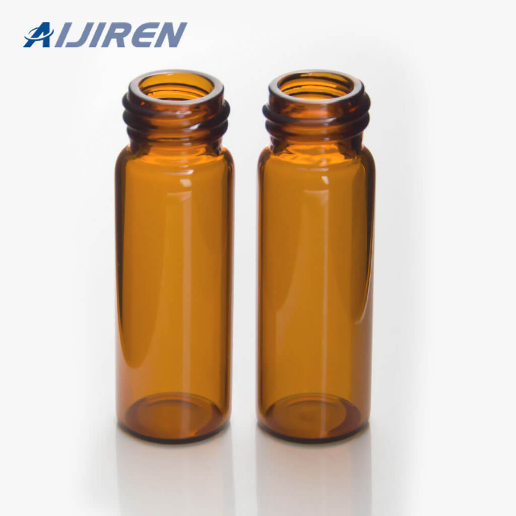 13mm Glass Autosampler Vials from Aijiren