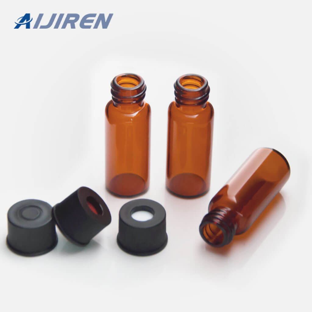 20ml headspace vial2ml Autosampler Vials for HPLC from Aijiren