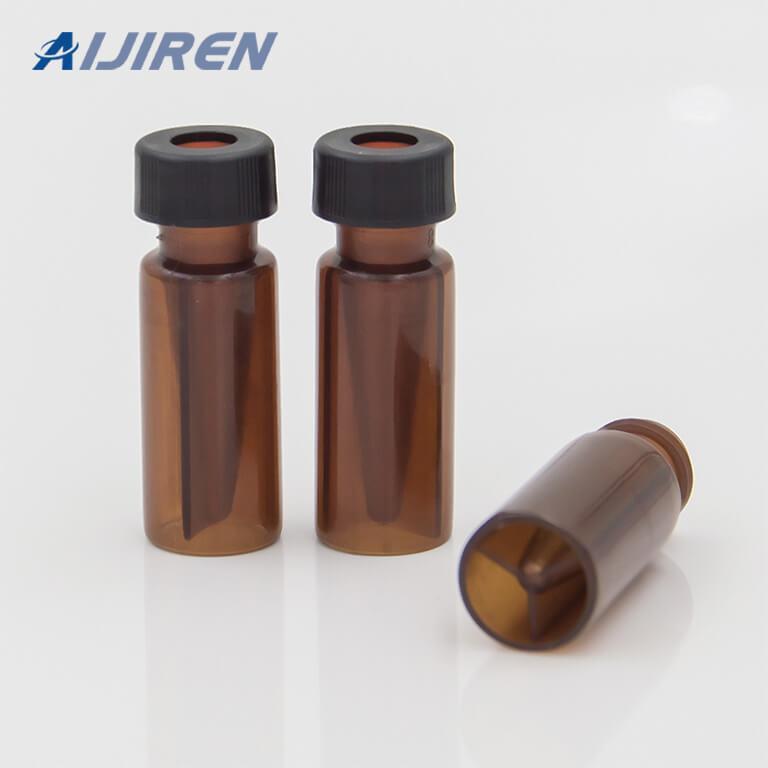 20ml headspace vial9mm 0.3ml Screw Micro-Vial from Aijiren