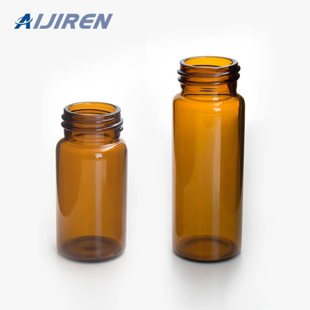20ml headspace vial20-30ml Sample Storage Vials from Aijiren