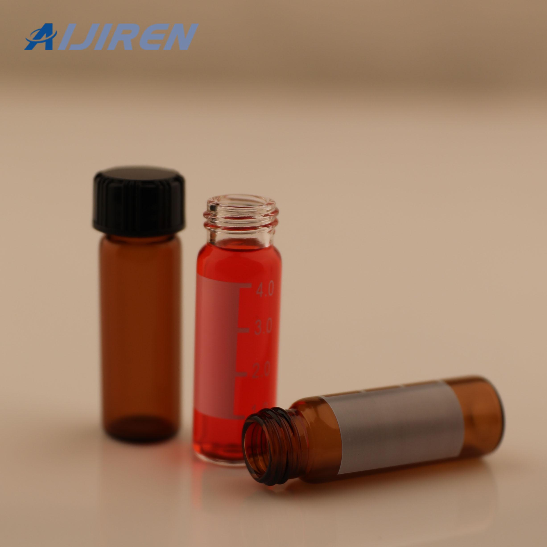 13-425 4ml Screw Top HPLC Autosampler Vial for PERKINELMER