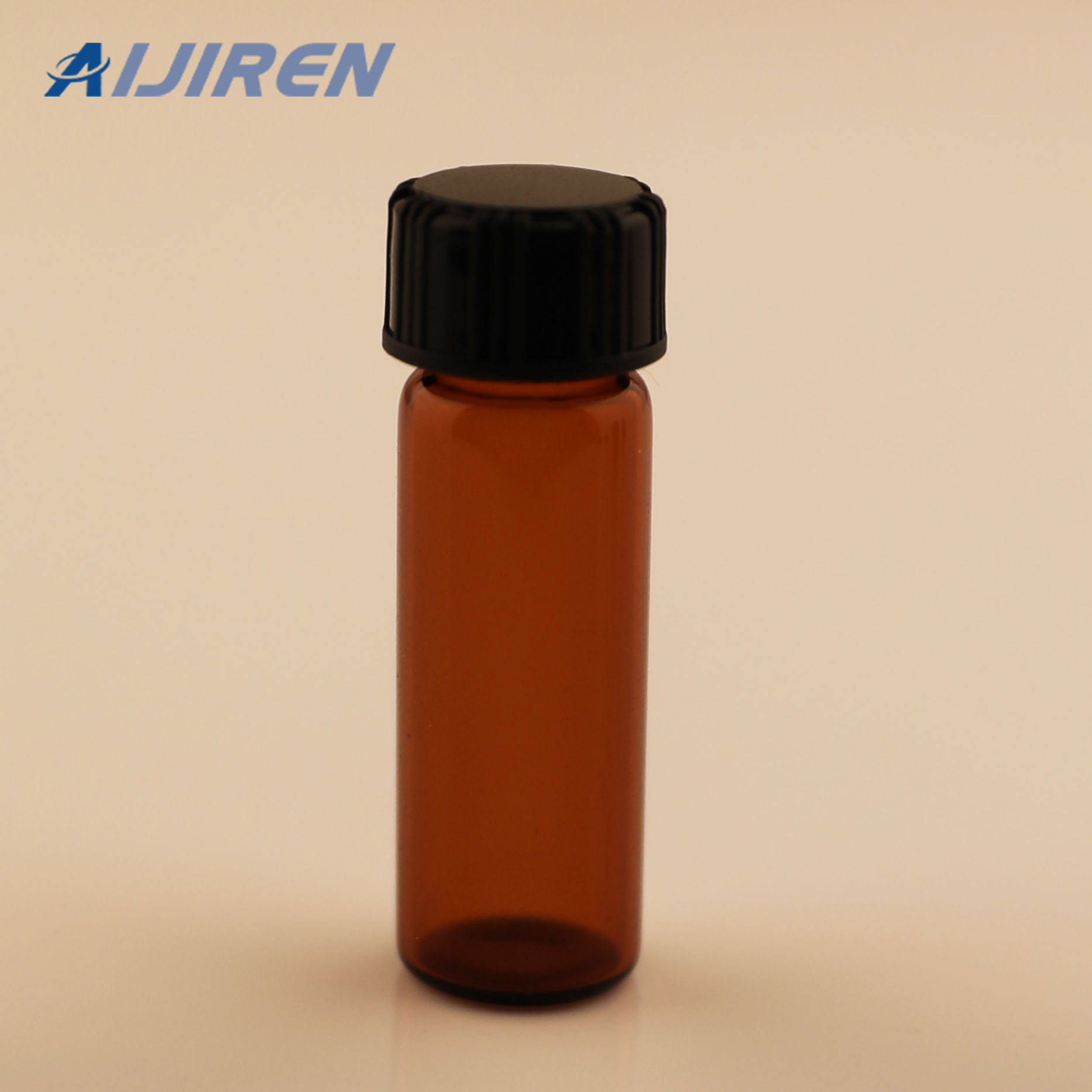 13mm 4ml Screw Top HPLC Vial with Cap for PERKINELMER
