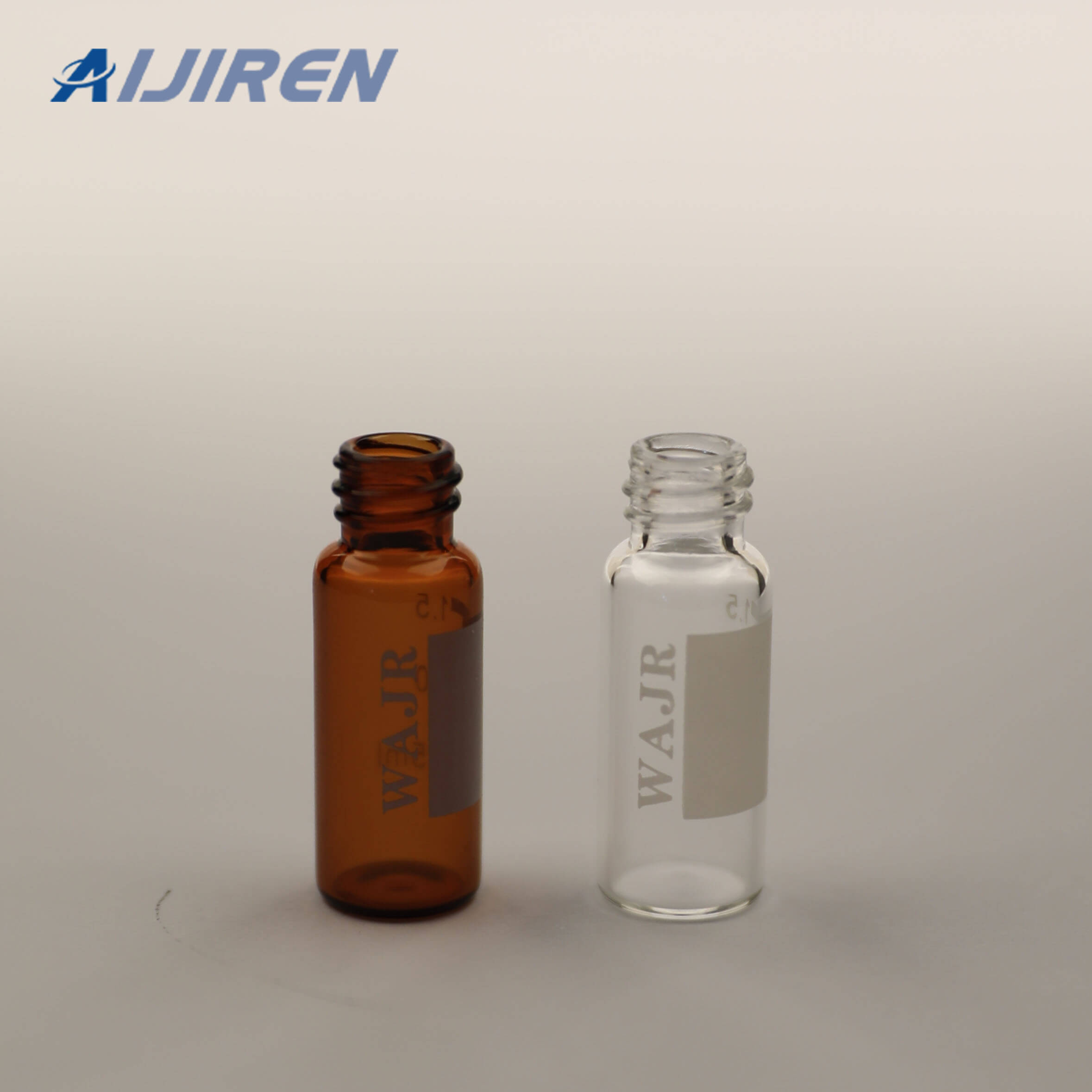 2ml Clear and Amber Glass HPLC Vials for PERKINELMER