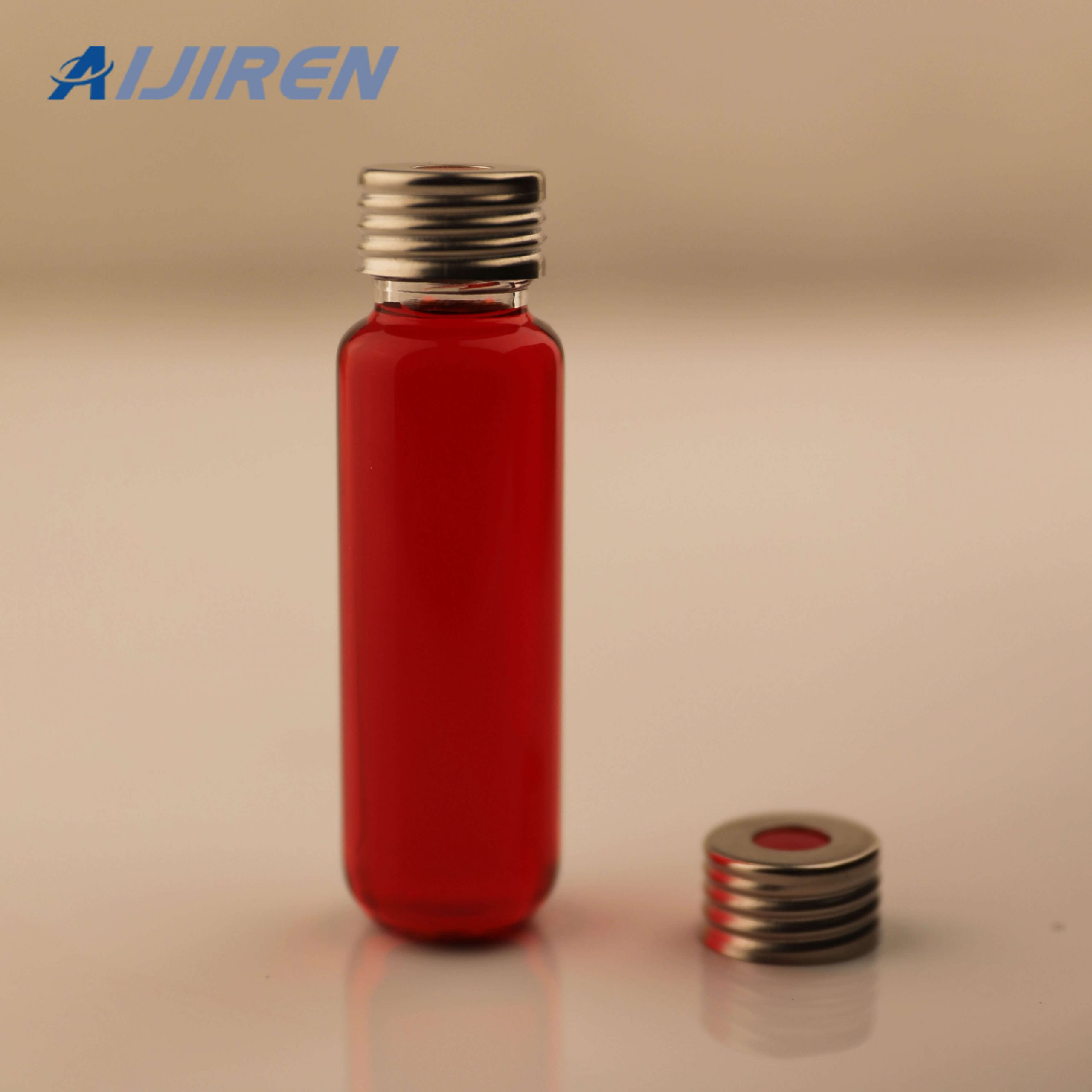 18mm Screw Top Headspace Vial with Cap for PERKINELMER