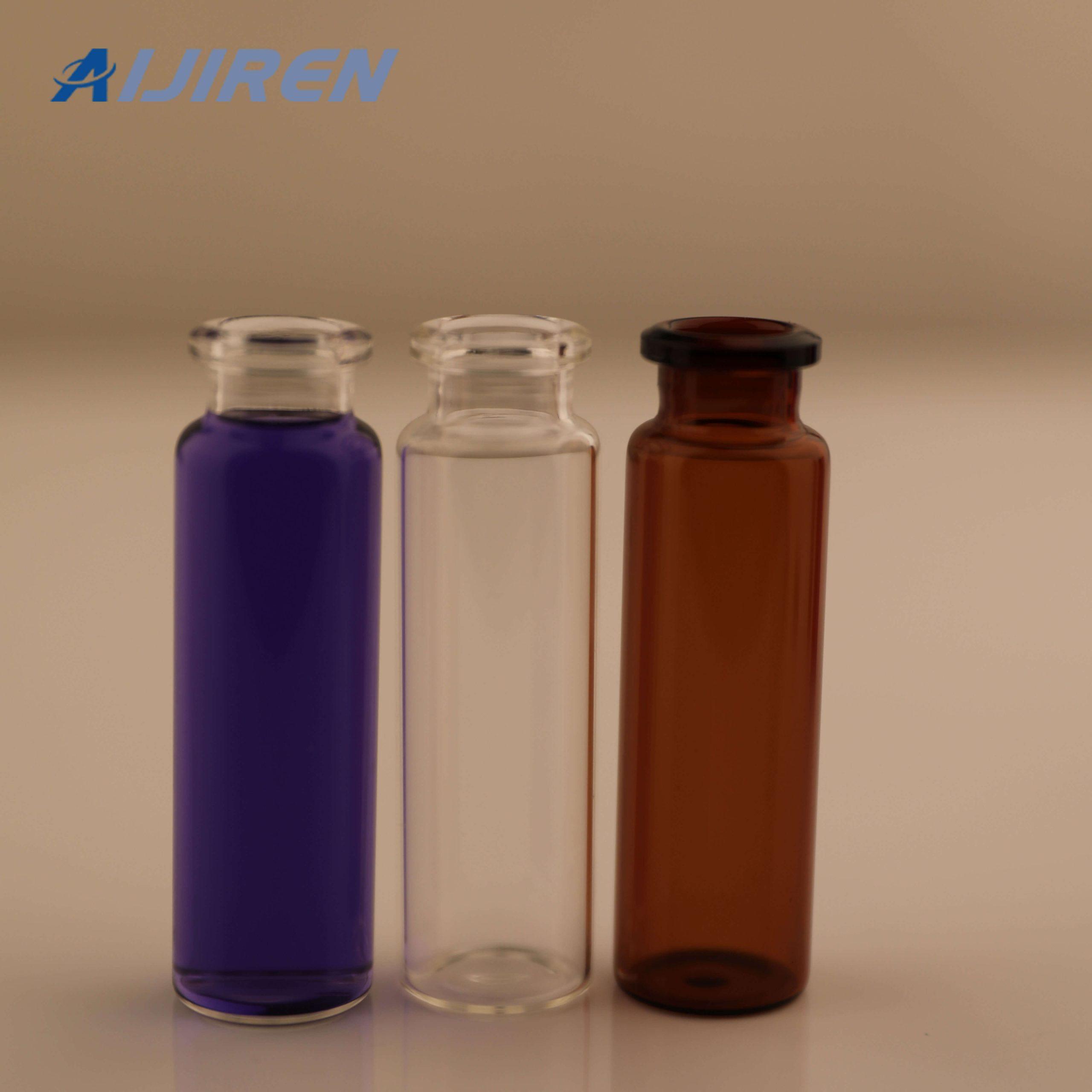 20mm Crimp Top GC Vials for Agilent