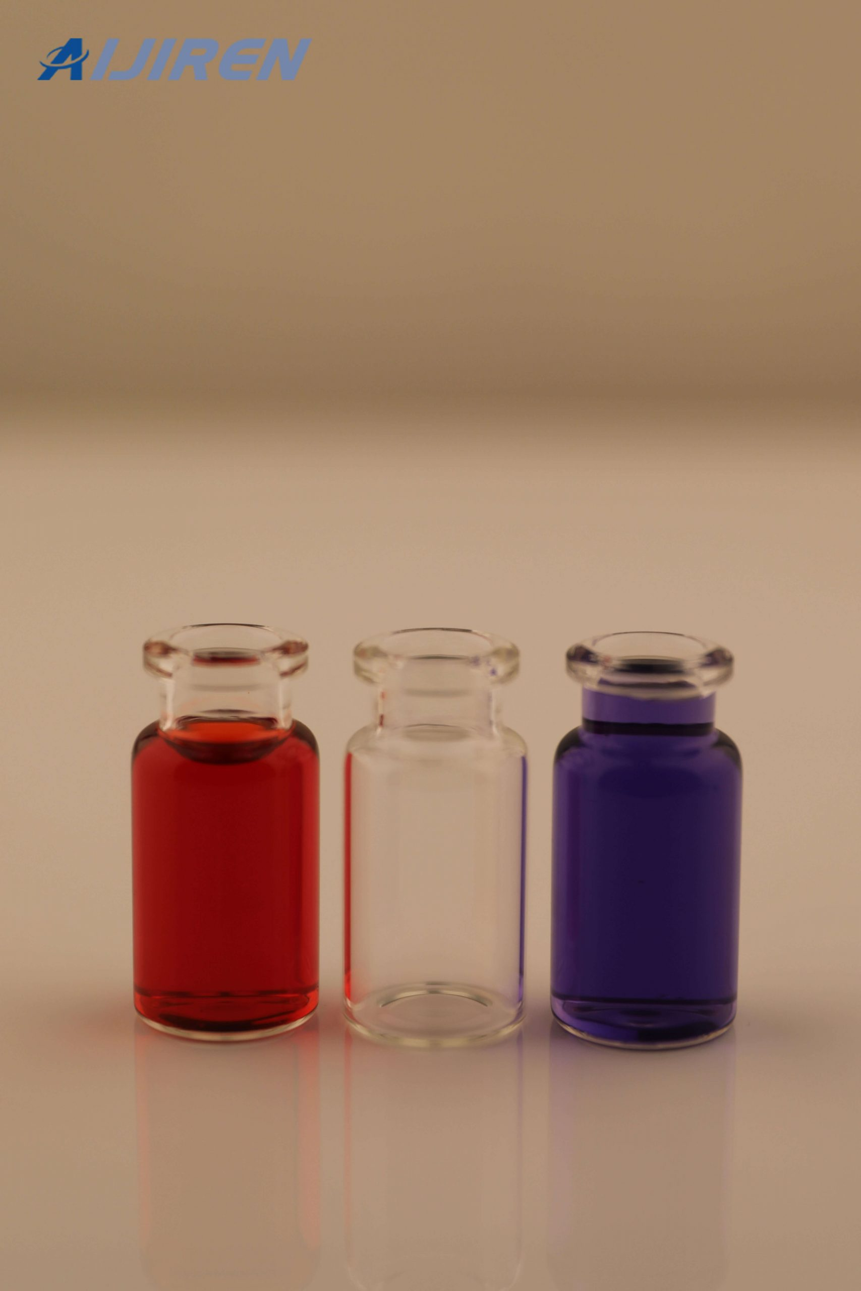 20ml headspace vial10ML Headspace Vial for GC for Aijiren