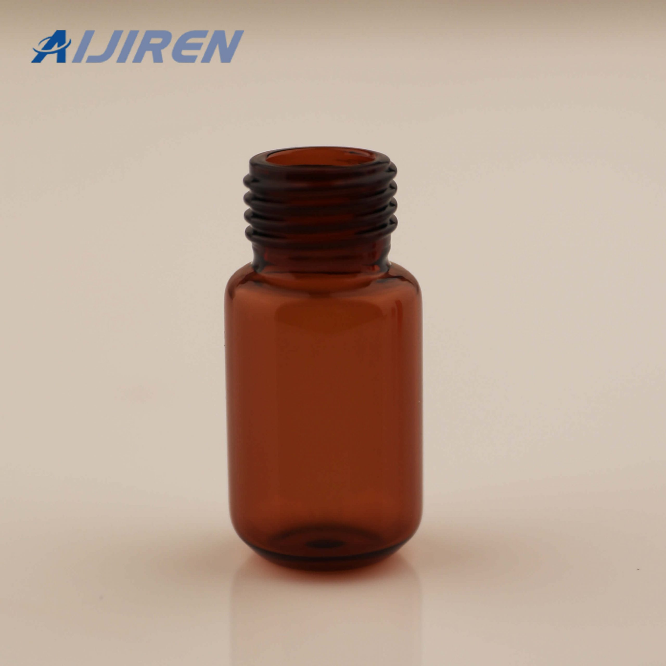 20ml headspace vial10ml Amber Glass Headspace Vials for Agilent