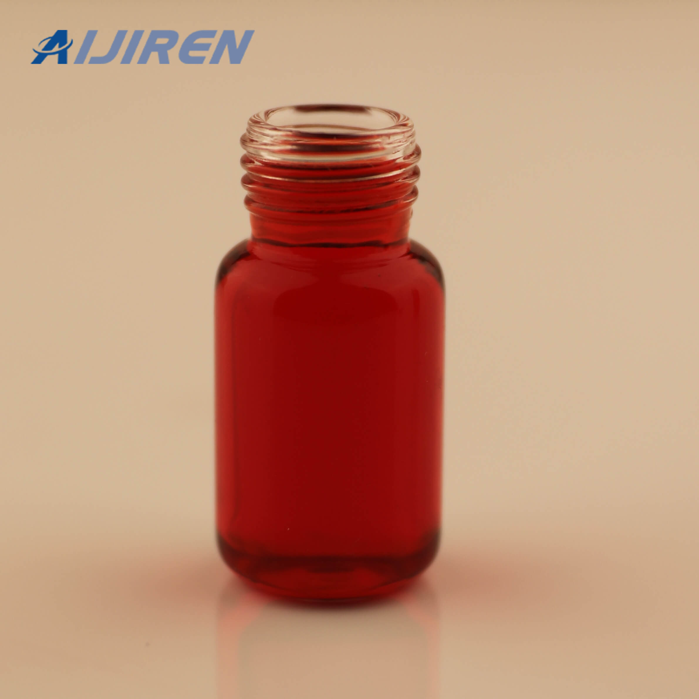 10ml Clear Glass Headspace Vial for Agilent