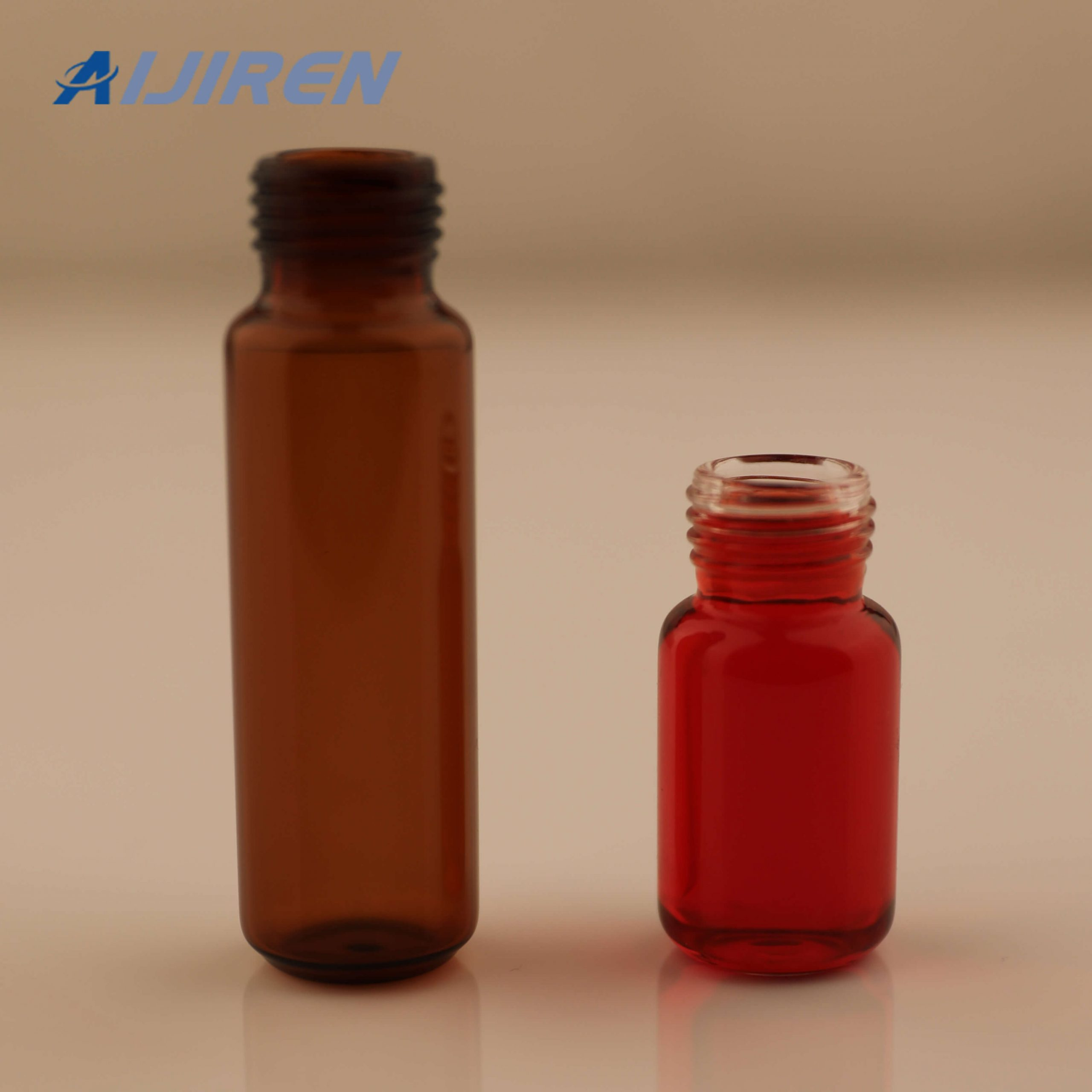 18mm Screw Top Headspace Vials for Agilent