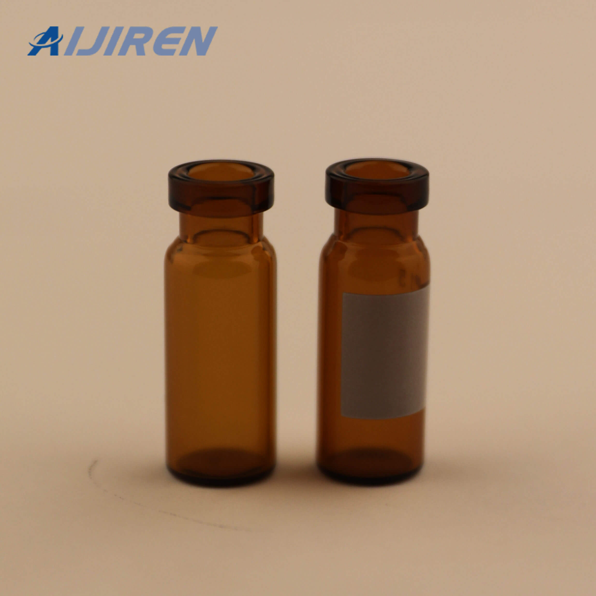 Amber Glass 2ml HPLC Vial for PERKINELMER