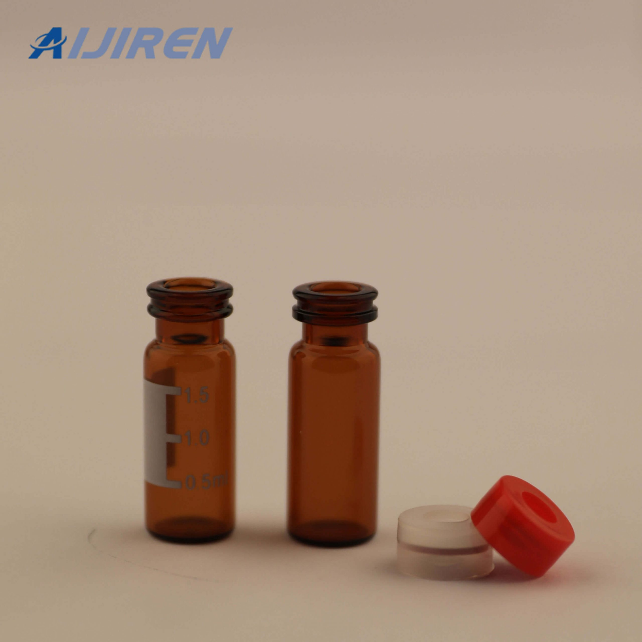 2ml Snap Glass Vial with PP Cap for PERKINELMER
