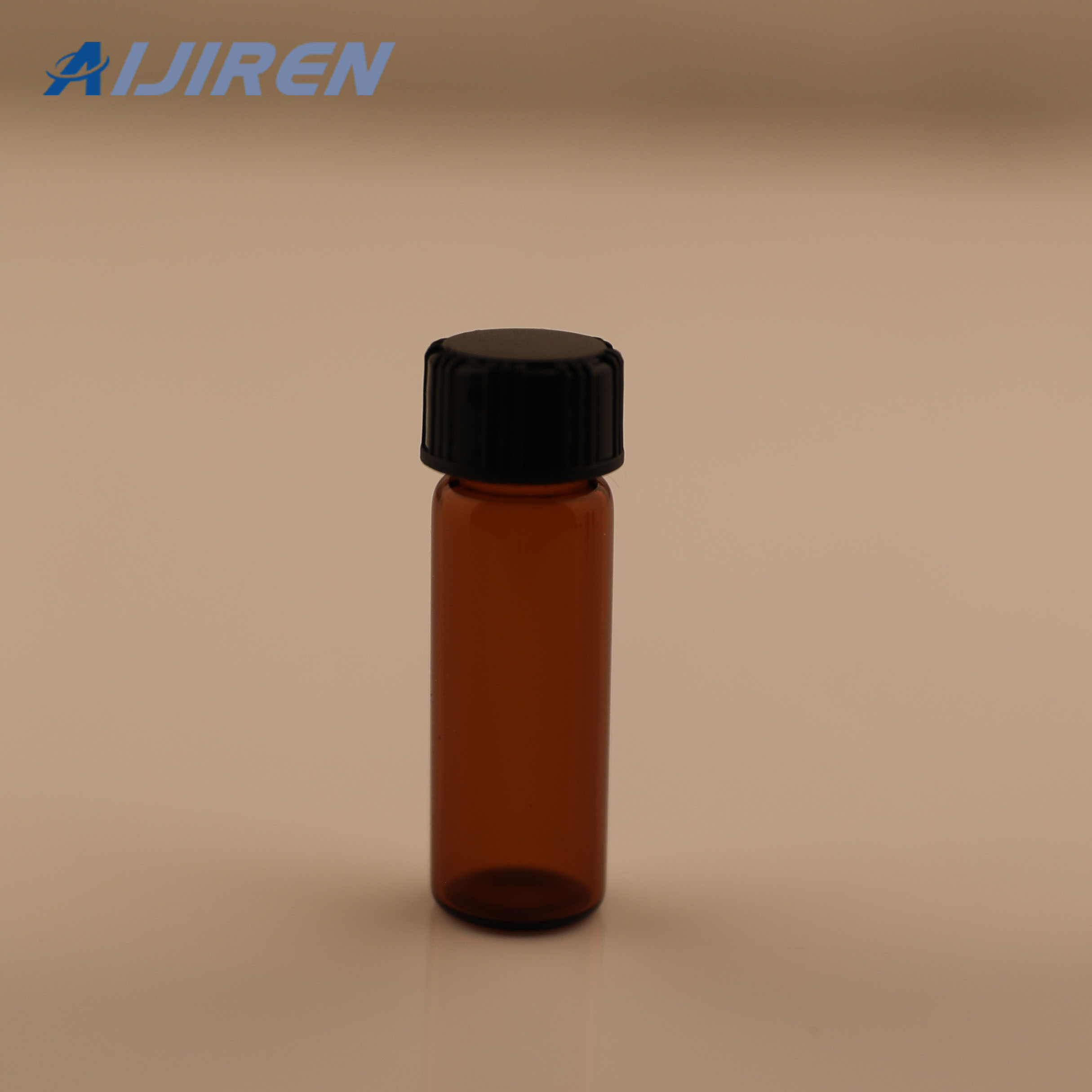 20ml headspace vial4ml HPLC Amber Glass Vial for SHIMADZU