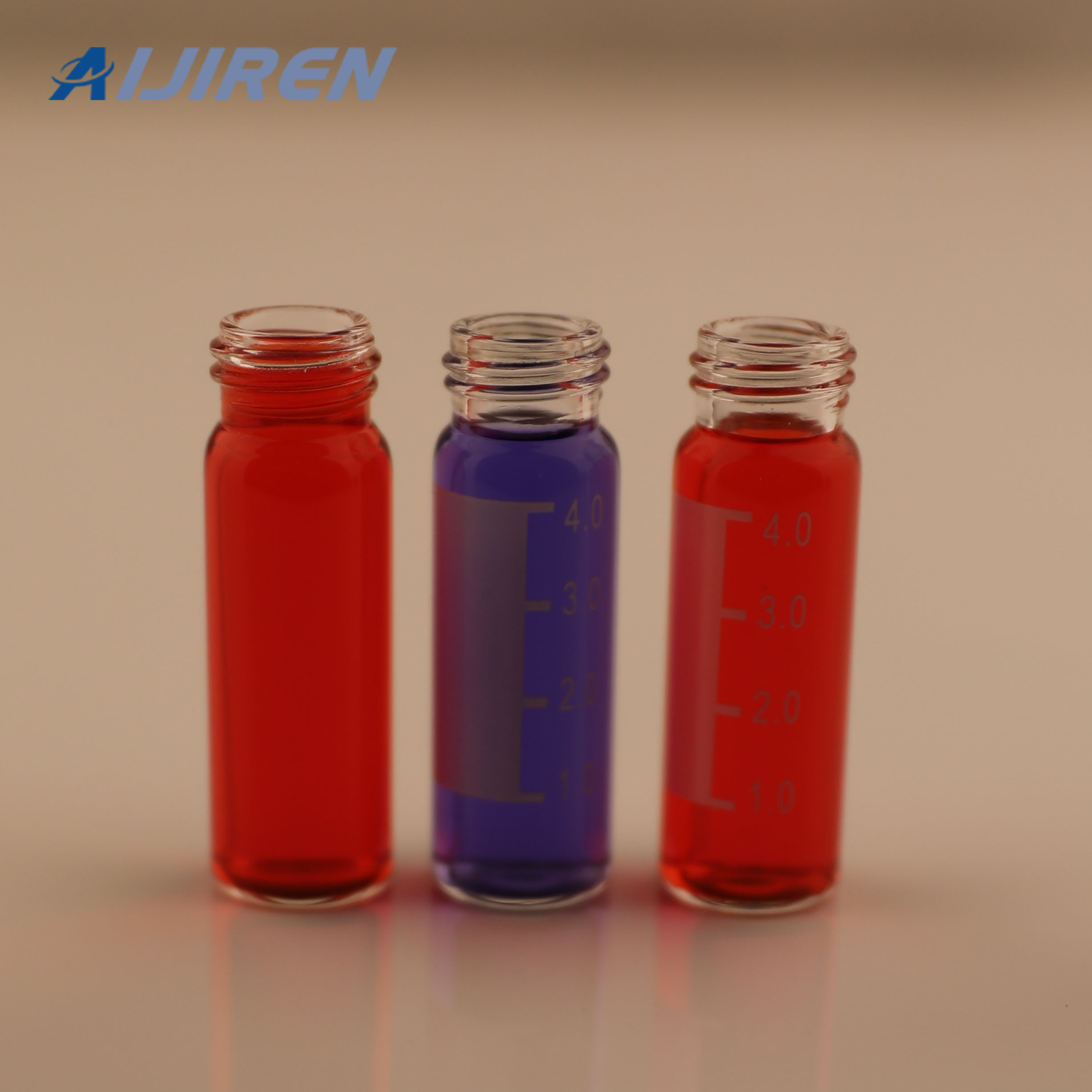 20ml headspace vial4ML Glasss Vial for HPLC for SHIMADZU