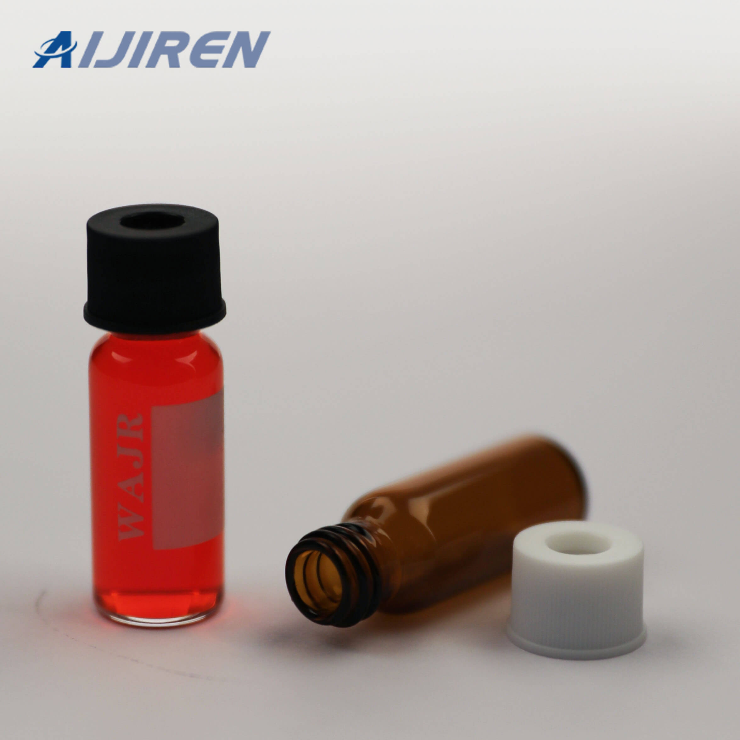 8mm Screw Neck HPLC Vial for THERMO FISHER