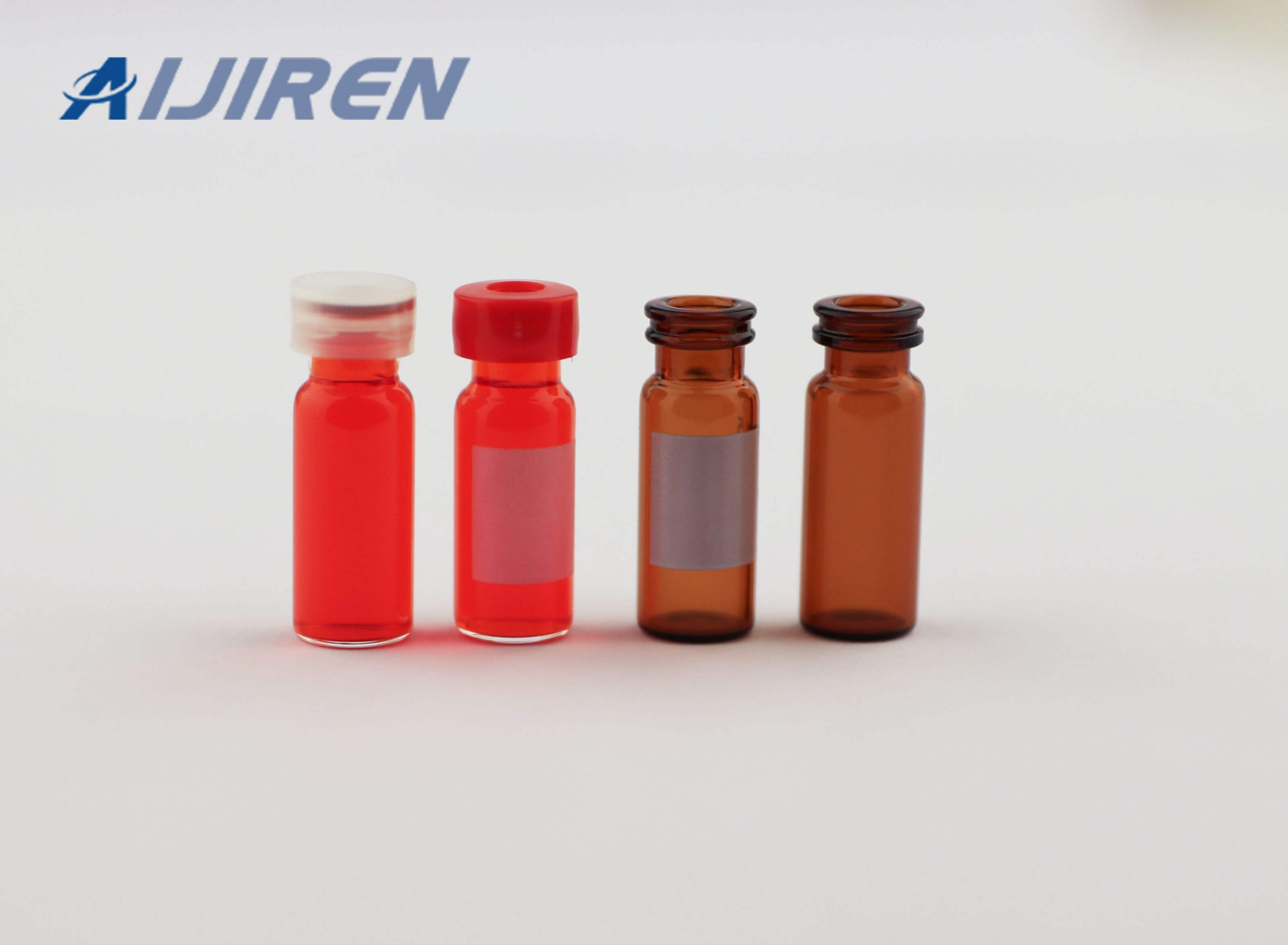 2ml 11mm Snap Top Vial for THERMO FISHER