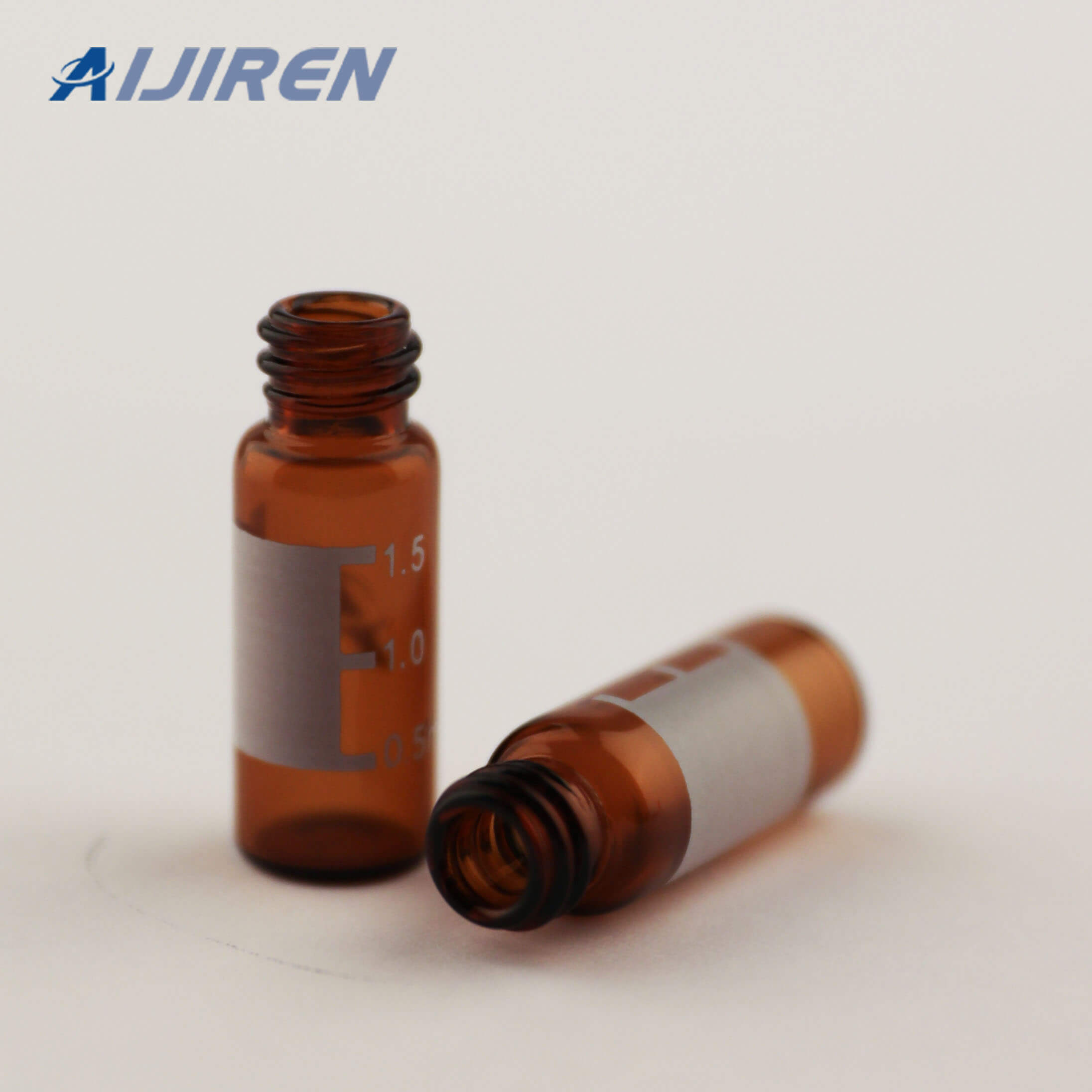 20ml headspace vial2ml HPLC Vials in 8mm for WATERS