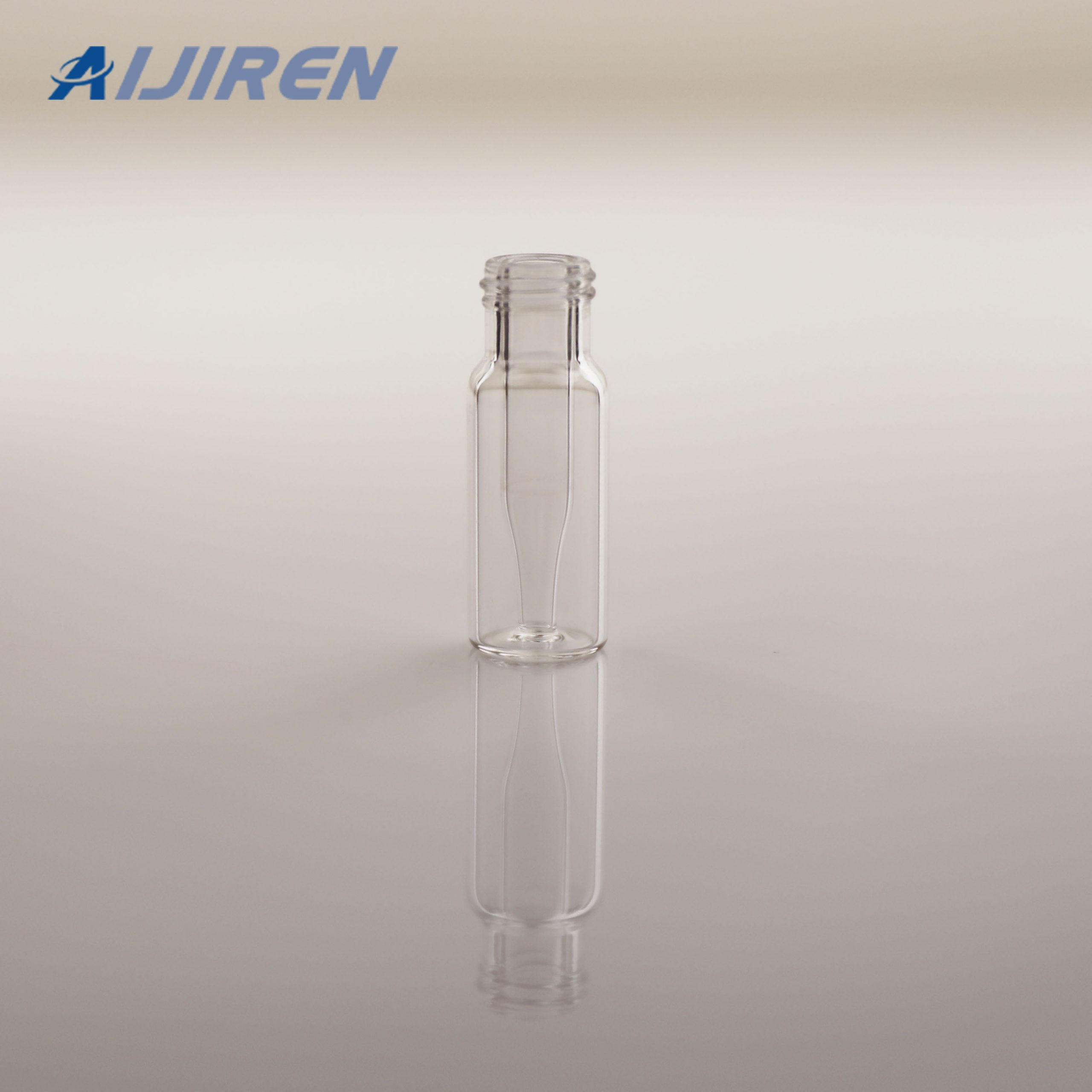 20ml headspace vial0.3ml Micro-Insert suit for 9mm HPLC Vial from Aijiren