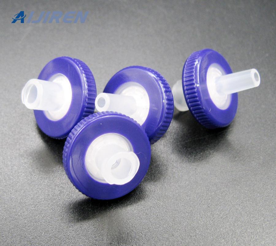 20ml headspace vialAijiren Syringe Filter for HPLC