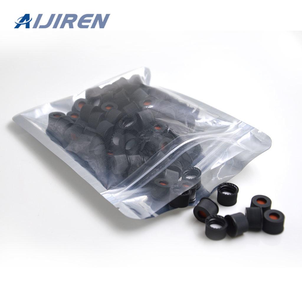 20ml headspace vial10mm Screw Top PP Caps for Autosampler Vials