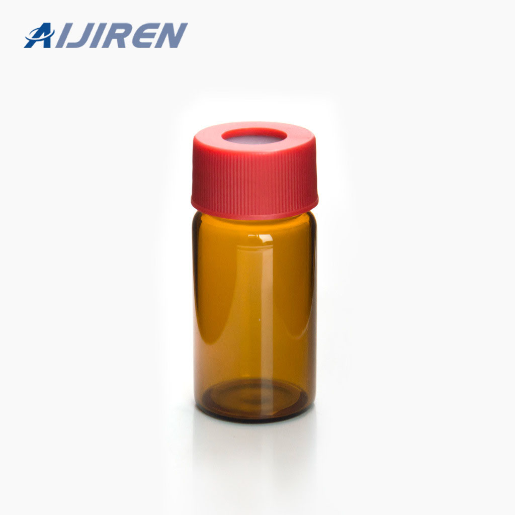 20ml Screw Neck Sample Storage Vial