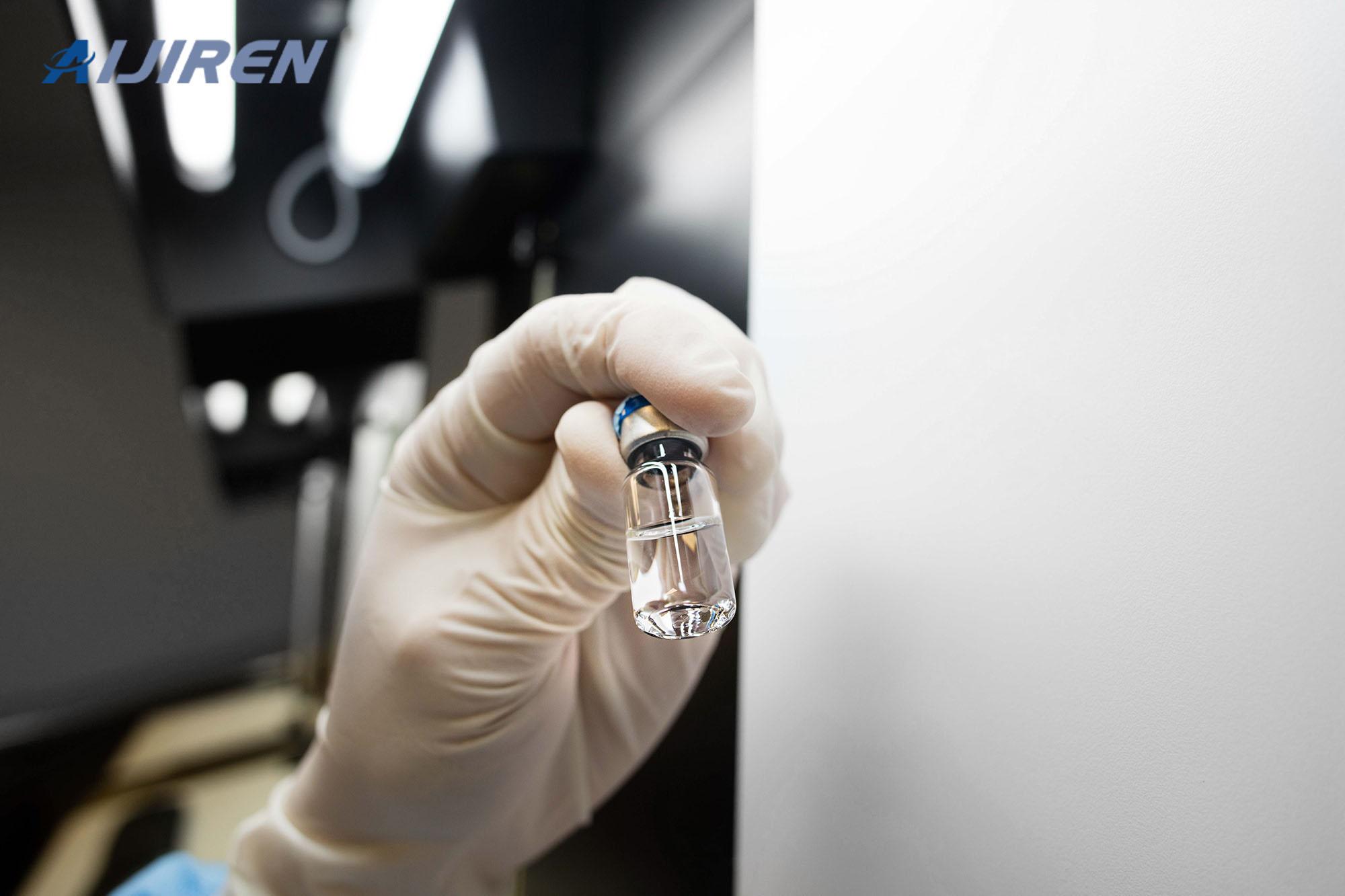 2ml Crimp Neck Glass Vial for Hplc on Sale