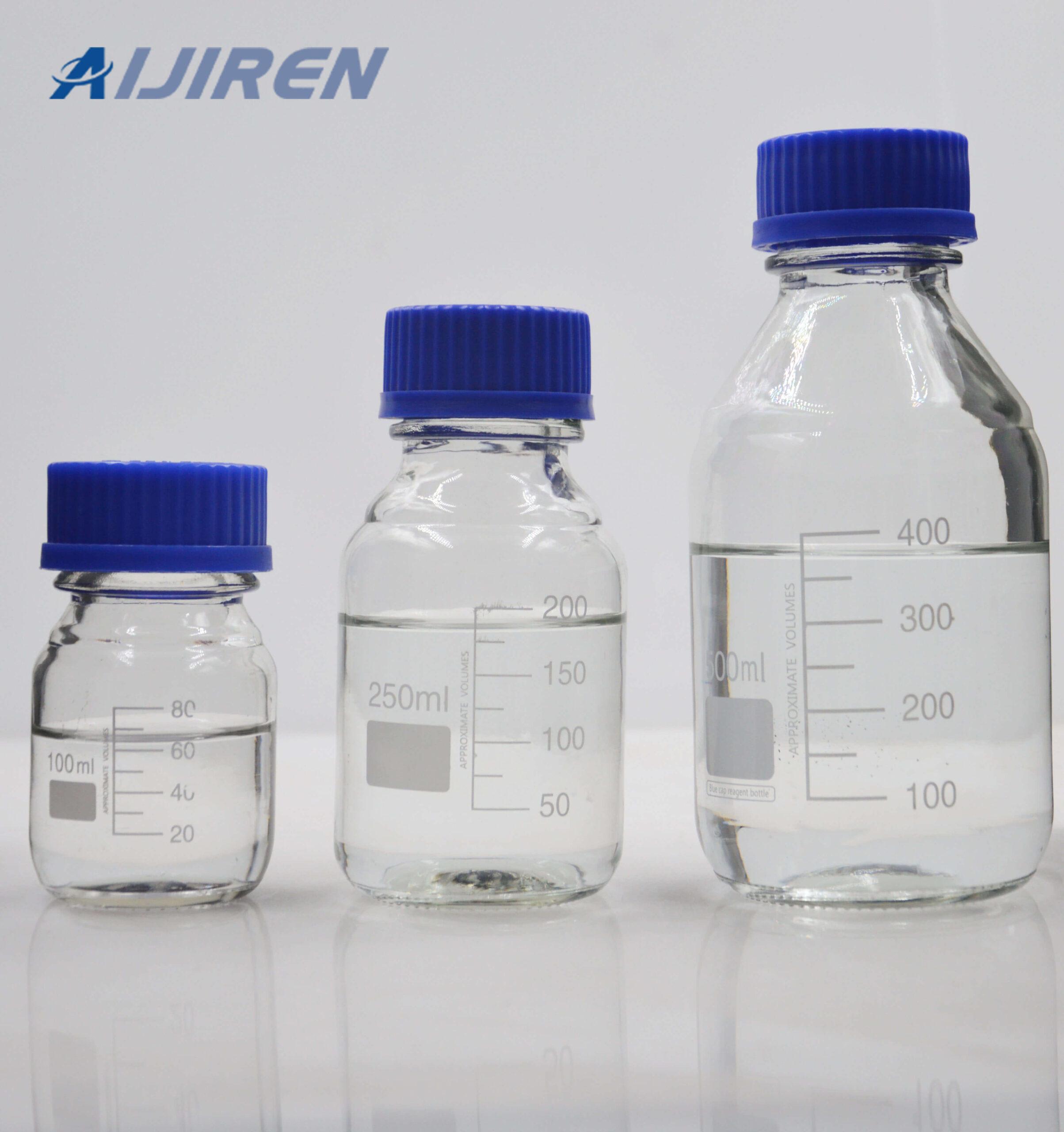 20ml headspace vialGL45 Reagent Bottle on Sale