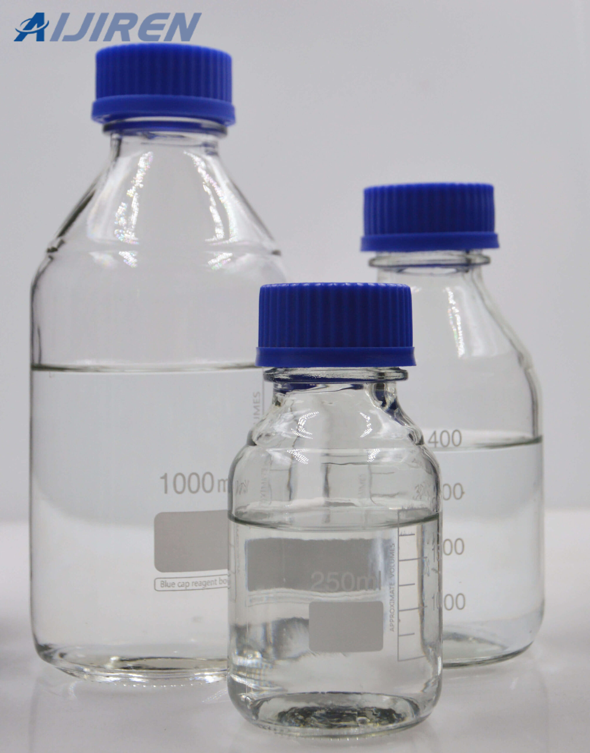 20ml headspace vial1000ml Wide Mouth Reagent Bottle for Sale
