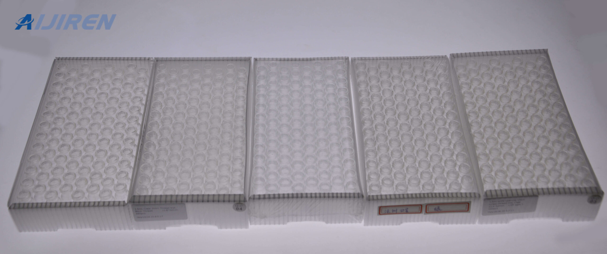 2-4ml Autosampler Vial Manufacturer