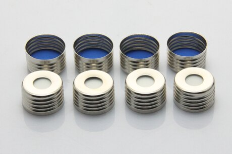 18mm Screw Metal Caps