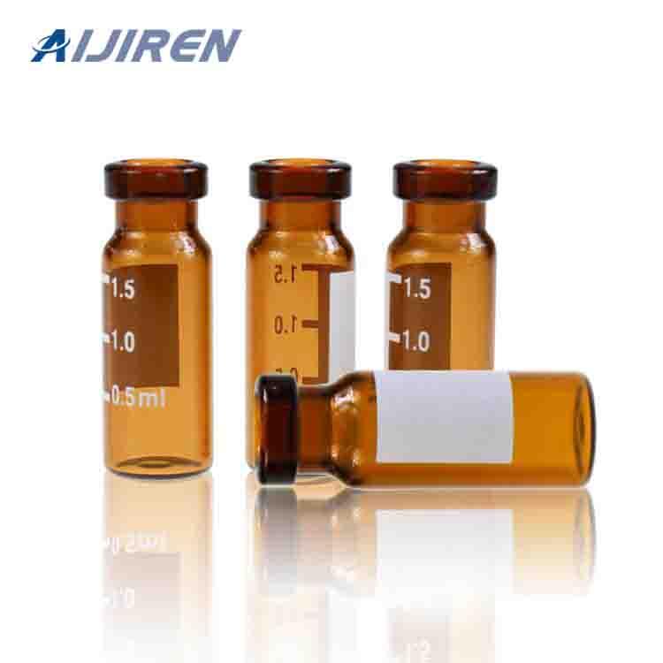 20ml headspace vial2ml Amber Glass Vials