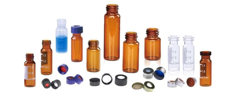 hplc vials for sale