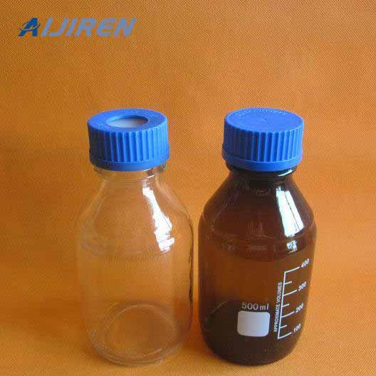 20ml headspace vial250ml Screw Thread Reagent Bottle