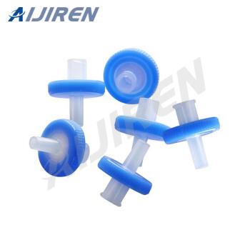 20ml headspace vialMCE 13mm Blue Syringe Filter