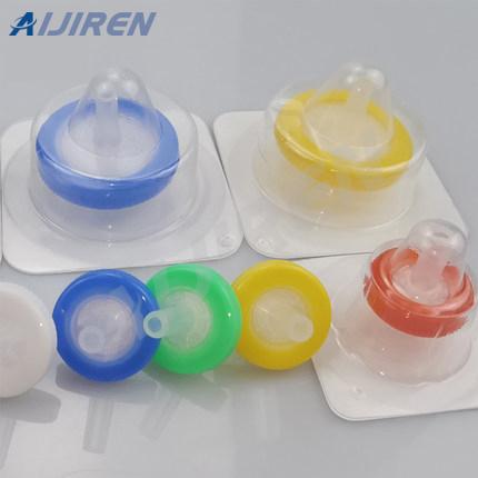 20ml headspace vial13mm Sterile Syringe Filter