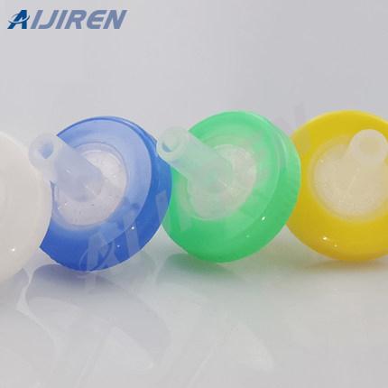 20ml headspace vial33mm PES Syringe Filter