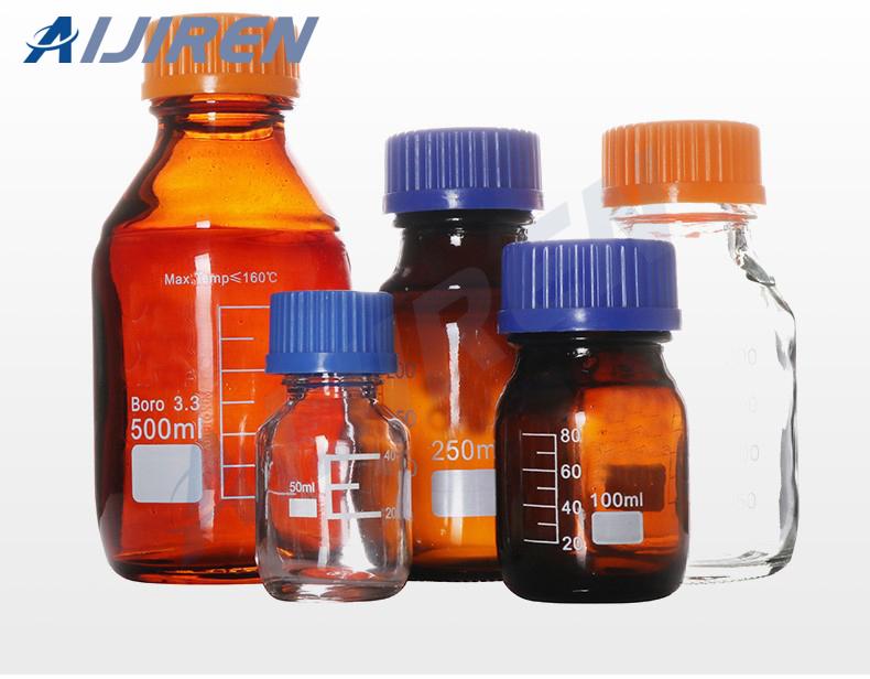 20ml headspace vialGl45 Reagent Bottle