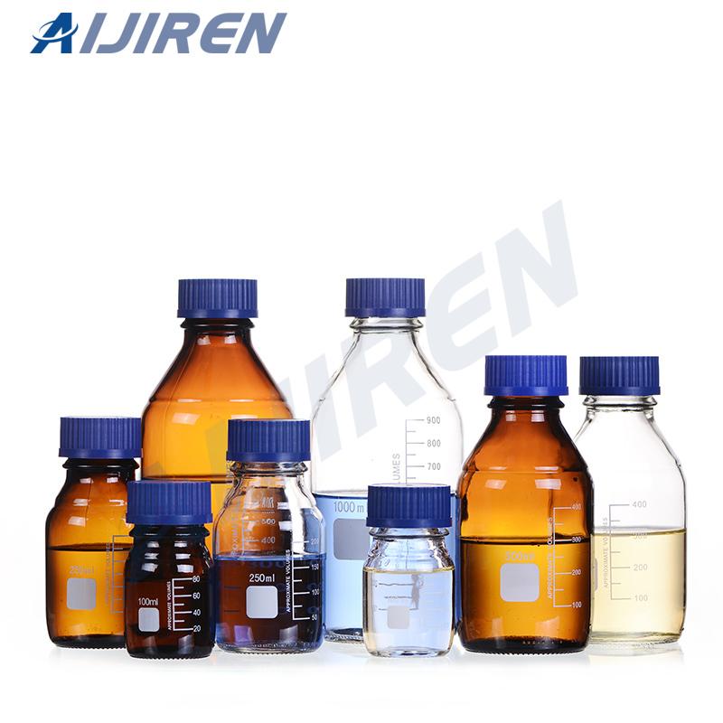 20ml headspace vialDifferent Size Reagent Bottle
