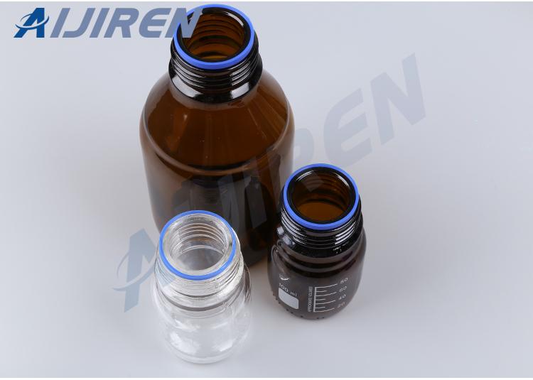 20ml headspace vialGl45 Screw Neck Reagent Bottle